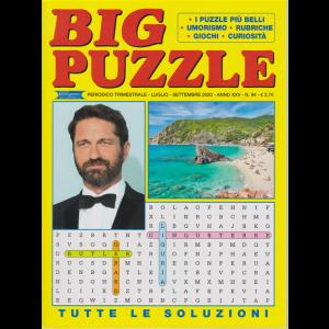 Big Puzzle - n. 94 - trimestrale - luglio - settembre 2020 -