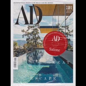 Ad-Architectural Digest - n. 465 - giugno 2020 - mensile