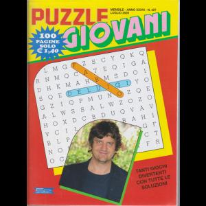 Puzzle Giovani - n. 427 - mensile - luglio 2020 - 100 pagine