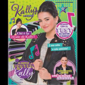 Kally S Mashup - n. 2 - mensile - 20/6/2020