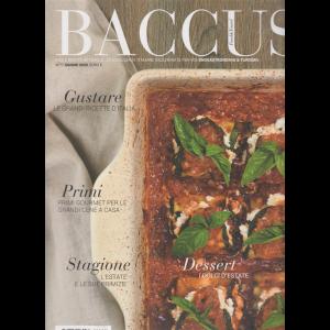 Baccus - n. 77 - giugno 2020 - bimestrale