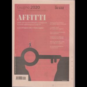 Guide del Consulente - Affitti  - n. 2 - giugno 2020 - bimestrale -