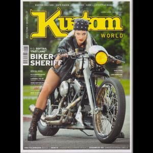 Kustom World - n. 60 - giugno - luglio 2020 - bimestrale