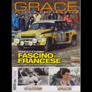 Grace - Classic & Sport Cars - n. 7 - luglio 2020 - mensile
