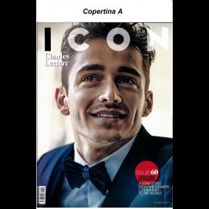 ICON by Panorama - bimestrale n. 60 Giugno 2020