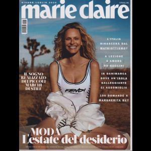 Marie Claire Pocket - n. 7 - giugno - luglio 2020 - mensile
