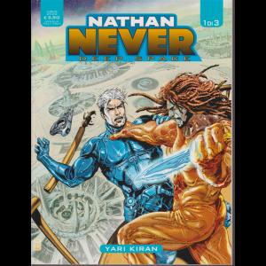 Nathan Never Gigante - Yari Kiran - n. 38 - 24 giugno 2020 - mensile