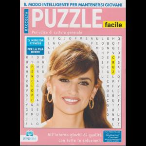 Raccolta puzzle facile - n. 40 - bimestrale - 12/6/2020