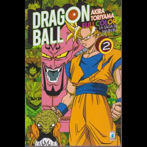 Dragon Ball Full Color - La Saga Di Majin Bu 2 - n. 28 - mensile - luglio 2020 - edizione italiana