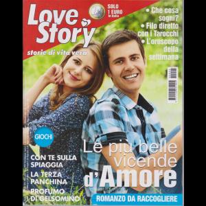 Love Story - n. 25 - settimanale - 30 giugno 2020