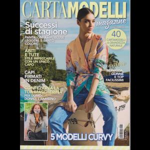 Cartamodelli Magazine - n. 29 - luglio 2020 - mensile