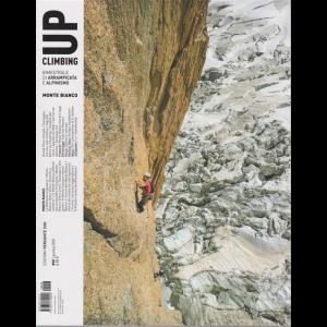 Up Climbing - n. 8 - bimestrale - giugno 2020 -