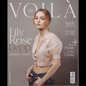Voila' - n. 2 - aprile 2019 - bimestrale