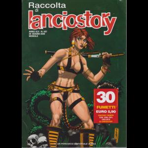 Raccolta di Lanciostory - n. 607 - 20 giugno 2020 - mensile
