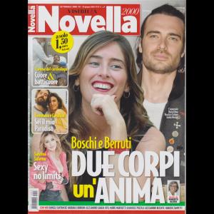 Novella 2000 - n. 27 - settimanale - 24 giugno 2020 -