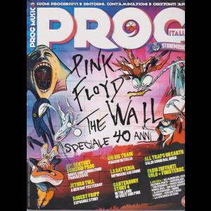 Prog.Extra - n. 24 - bimestrale - luglio - agosto 2020 -