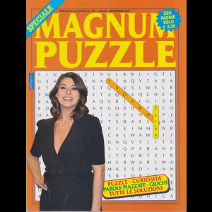 Speciale Magnun Puzzle - n. 435 - luglio - settembre 2020 - 260 pagine