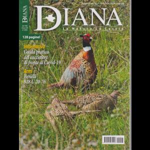 Diana - n. 7 - mensile - 24/6/2020 -