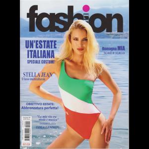 Fashion Life - n. 4 - luglio 2020 - mensile