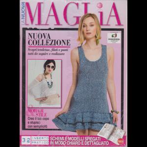 La Nuova Maglia Pack - n. 2 - bimestrale - giugno - luglio 2020 - 2 riviste