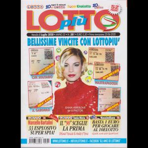 Lotto Piu' - n. 381 - mensile - luglio 2020 -
