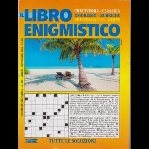 Il Libro Enigmistico - n. 373 - luglio - settembre 2020 -
