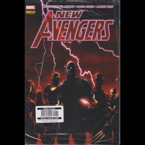Marvel Tales - Nerw Avengers - n. 37 - mensile - 25 giugno 2020 -
