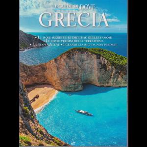 Le guide di Dove - Grecia - n. 1 - giugno 2020 -