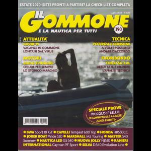 Il Gommone e la nautica per tutti - n. 390 - luglio 2020 - mensile