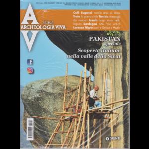 Archeologia Viva - Storia - n. 202 - luglio - agosto 2020 - bimestrale
