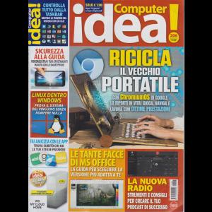 Computer idea! n. 206 - dal 25 giugno al 8 luglio - ogni 14 giorni