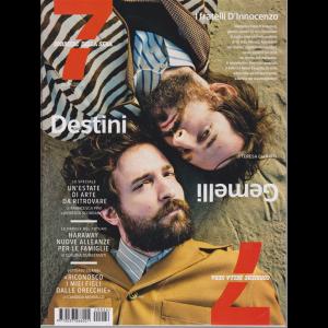 Sette - Corriere della sera - n. 26 - settimanale - 26/6/2020