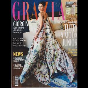 Grazia* - n. 16 - settimanale - aprile 2019
