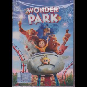 I Dvd Kids di Sorrisi - Wonder Park - n. 15 - settimanale - luglio 2020 -