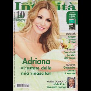 Intimita' - A. Volpe - n. 26 - settimanale - 1° luglio 2020