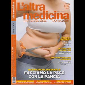 L'altra Medicina Magazine - n. 97 - mensile - luglio 2020