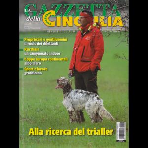 La gazzetta della cinofilia venatoria - n. 7 - luglio 2020 - mensile