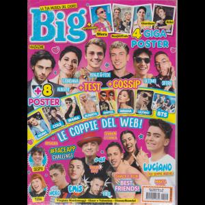 Big Forever - n. 78 - mensile - 2 riviste