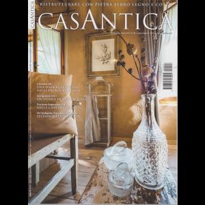 Casantica - n. 96 - bimestrale - luglio - agosto 2020