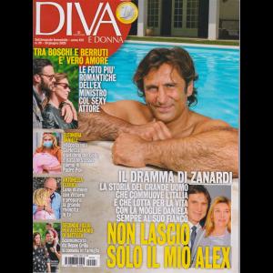 Diva e Donna  n. 26 - settimanale femminile - 30 giugno 2020