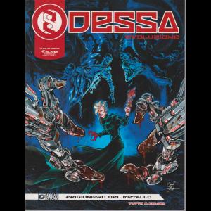 Odessa - Prigioniero del metallo - n. 14 - luglio 2020 - mensile