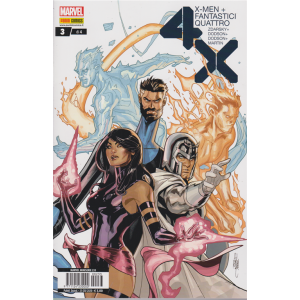 Marvel Miniserie -n. 233 - quindicinale - 25 giugno 2020
