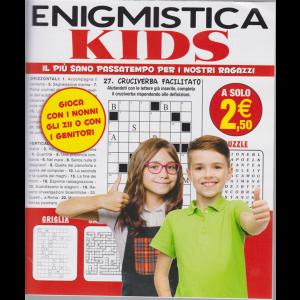 Enigmistica Kids - n. 29 - bimestrale - luglio - agosto 2020 -