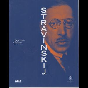 Impronte Musica - Stravinskij - n. 17 - settimanale - 24/6/2020 -