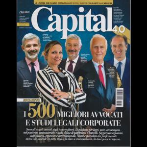 Capital- n. 475 - giugno - luglio 2020 -