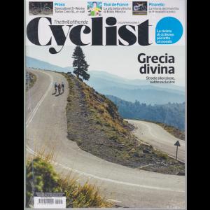 Cyclist + Alto Adige Sudtirol - n. 44 - mensile - giugno 2020 - 2 riviste