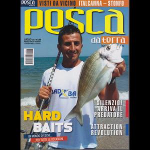 Pesca da Terra - n. 7 - mensile - luglio 2020