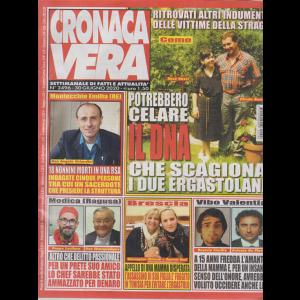 N.Cronaca Vera - n. 2496 - settimanale di fatti e attualità - 30 giugno 2020 -