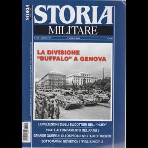 Storia Militare - n. 322 - 1° luglio 2020 - mensile