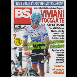Bicisport - Bs - n. 7 - mensile - luglio 2020